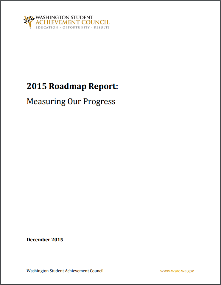 Picture of 2015 Report Cover
