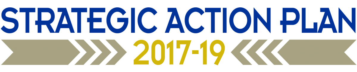Strategic Action Plan Logo