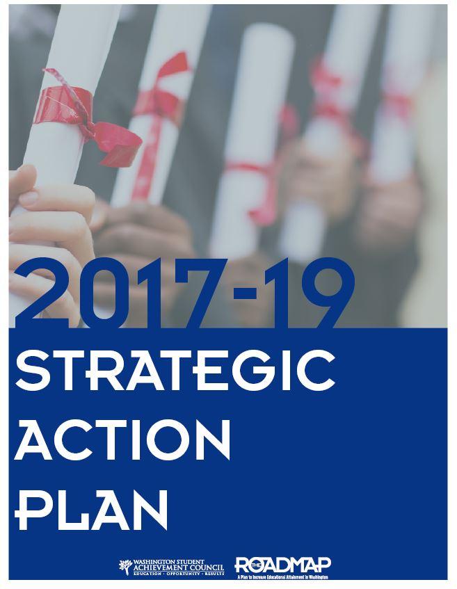 Strategic Action Plan  Wsac