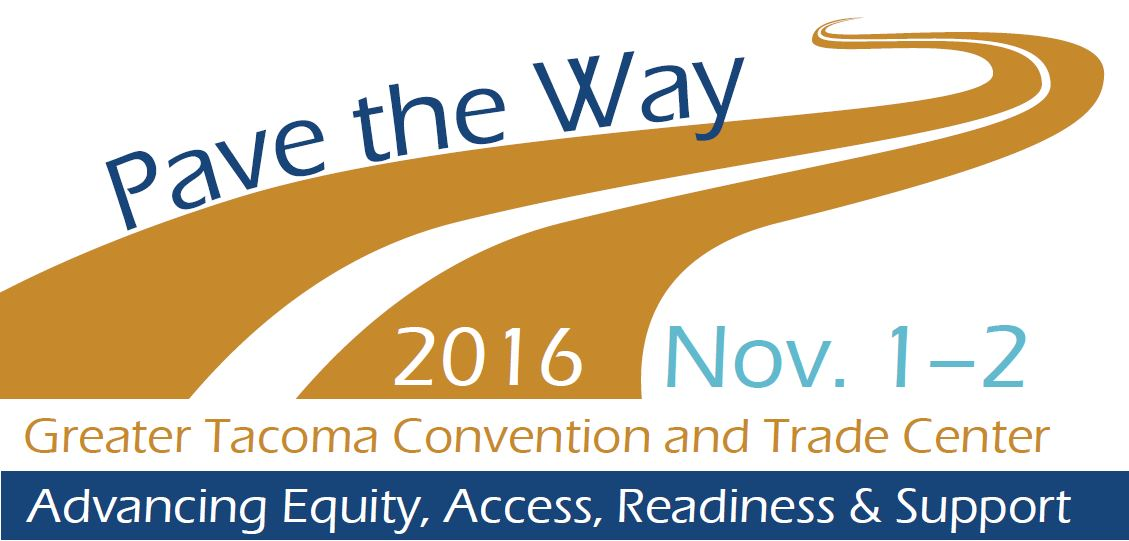 Pave the Way Registration Graphic