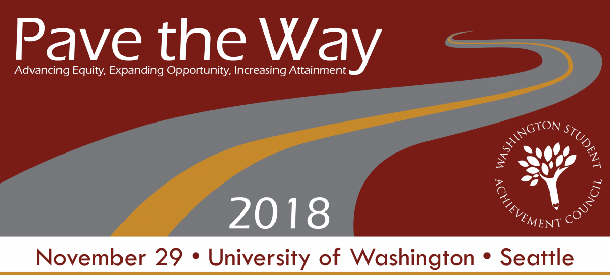 Major Statewide Transition Conference >> Pave The Way Conference 2018 Wsac