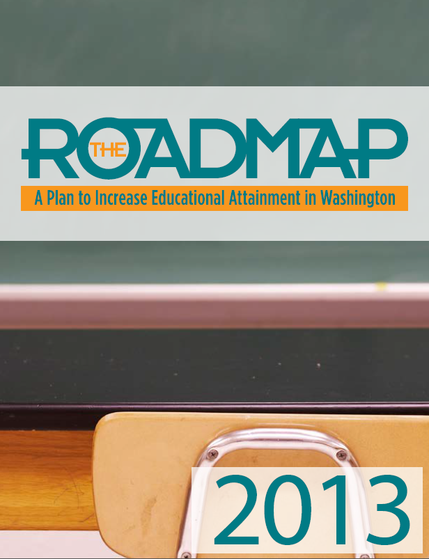 Picture of 2013 Roadmap report cover